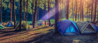 Gründe für einen Camp Aufenthalt im Ausland