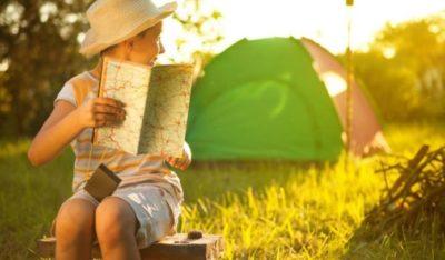 Welche Arten von Junior Camps gibt es?