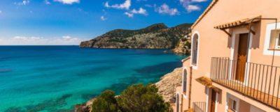 Ferienwohnung organisieren für den Urlaub