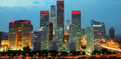 Firmengründung in China