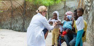 Freiwilligenarbeit in Burkina Faso
