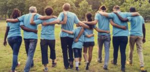 Für wen eignet sich Freiwilligenarbeit?