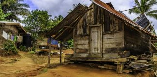 Freiwilligenarbeit in Guyana