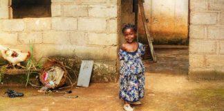 Freiwilligenarbeit in Kamerun