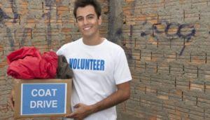 Freiwilligendienste werden bei Männern und über 27-jährigen immer beliebter