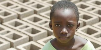 Freiwilligenarbeit in Nigeria