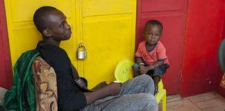 Freiwilligenarbeit in Sierra Leone