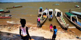 Freiwilligenarbeit in Suriname