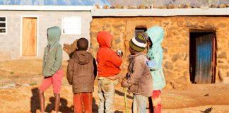 Freiwilligenarbeit in Swaziland
