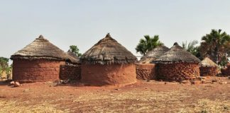 Freiwilligenarbeit in Togo