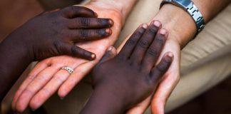 Freiwilligenarbeit in Uganda