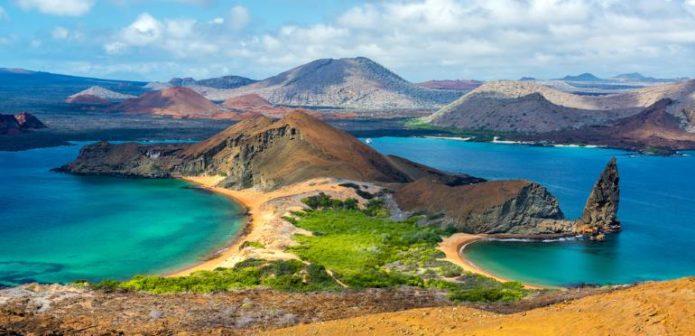 Auf den Spuren Darwin's – Ecuador's Galápagos Inseln