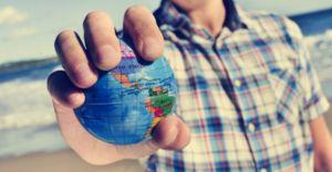 Gründe fürs Arbeiten im Ausland