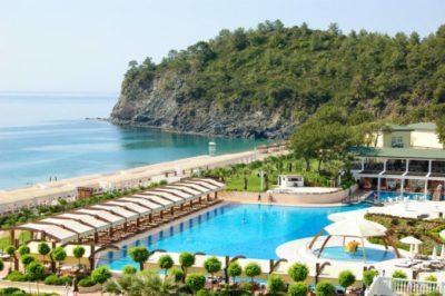 Hotels in der Türkei an der Riviera