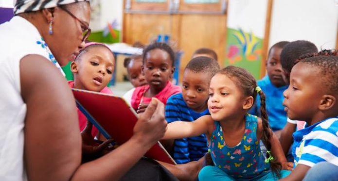 Ein Jahr an einer öffentlichen Schule in Südafrika