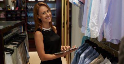 Jobben im Verkauf (Einzelhandel)