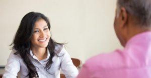 Voraussetzungen des Bewerbers für einen Job im Ausland