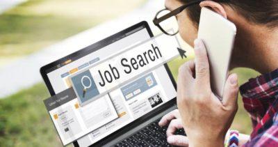 Wie ich einen Job im Ausland finde