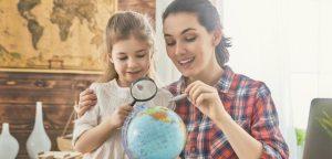 Mit Kindern auswandern: Worauf man achten sollte