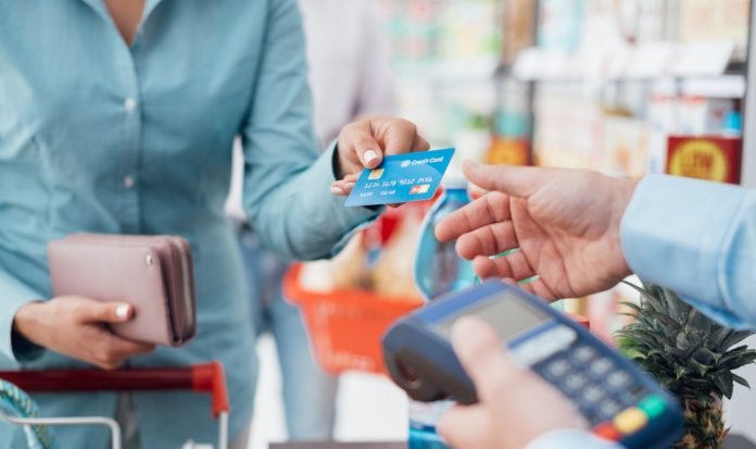 Kreditkarte fürs Ausland