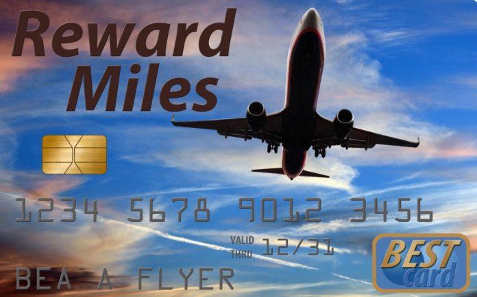 Miles and More Kreditkarte von der Lufthansa
