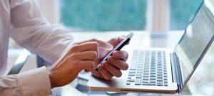 Bewerbung im Ausland - Online Bewerbungen