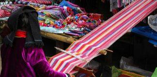 Praktika in Bolivien