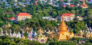 Praktika in Burma