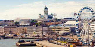 Praktika in Finnland