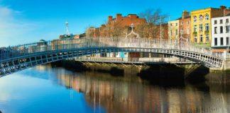 Praktika in Irland