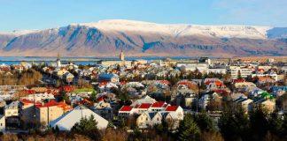 Praktika in Island