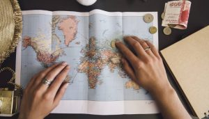 Kosten eines Auslandspraktikums