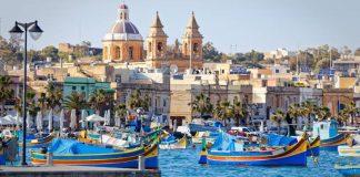 Praktika in Malta
