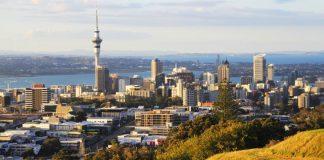 Praktika in Neuseeland