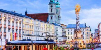 Praktika in Österreich