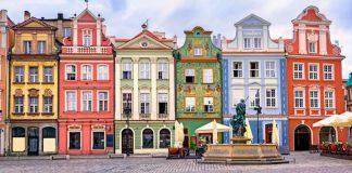 Praktika in Polen