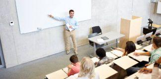Vermittlung des Auslandspraktikums über die eigene Hochschule