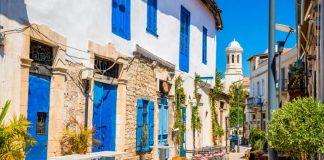 Praktika auf Zypern