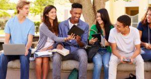 Schüleraustausch im Ausland