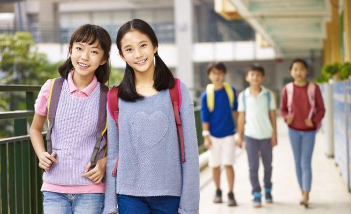 Schüleraustausch China