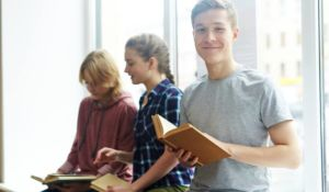 Voraussetzungen für die Teilnahme an einem Schüleraustausch