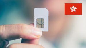 SIM Karte für Hong Kong