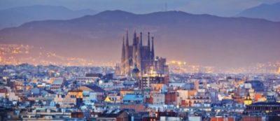 Firmengründung in Spanien