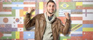 Sprachreisen ins Ausland