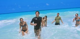 Sprachreisen auf den Bahamas