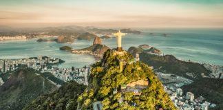 Sprachreisen in Brasilien