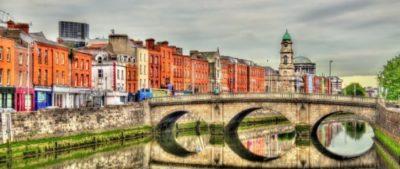 Sprachreisen nach Dublin, Irland
