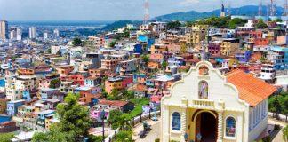 Sprachreisen in Ecuador