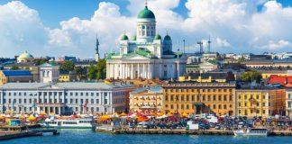 Sprachreisen in Finnland