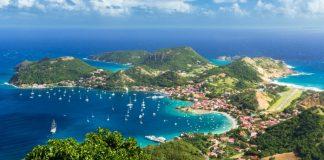 Sprachreisen in Guadeloupe